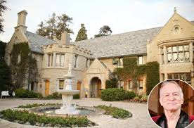 10 most expensive hollywood celebrity houses that will make your