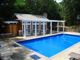 pool cabana design ideas fallacio us fallacio us