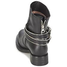 womens boots india unisa boots dsw unisa ankle boots shopping india black