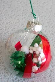 16 best fot ideas images on clear ornaments diy