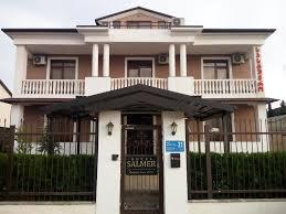hotel salmer tbilisi city georgia booking com