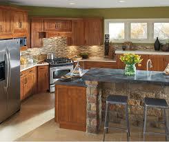 Shaker Style Kitchen Cabinets Aristokraft - Shaker style kitchen cabinet