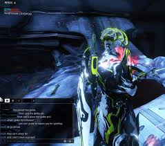 Icy Avalanche Typical Day In Akkad General Discussion Warframe Forums