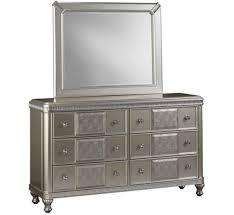 Acme Hollywood Chantelle Bedroom Set Silver Bedroom Furniture Set Moncler Factory Outlets Com
