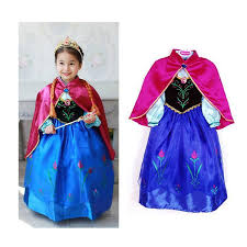 wow beautiful frozen anna gown end 10 31 2018 5 15 pm