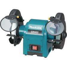 makita bench grinder 250w gb602 sanding u0026 grinding machine