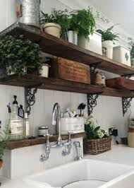 Kitchen Open Shelving Ideas 15 Great Design Ideas For Your Kitchen Rustic Shelving Kitchen