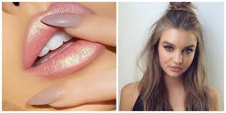 valentine u0027s day beauty trends that are popular on pinterest allure