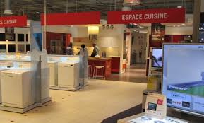 darty espace cuisine magasin darty angers gros electro petit électro high tech à
