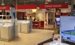 darty espace cuisine magasin darty angers spécialiste de l électroménager et du