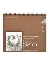 strathmore series 400 sketch pads misterart com