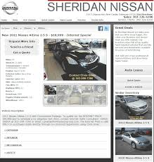 nissan altima for sale delaware 2011 nissan altima real dealer prices free costhelper com