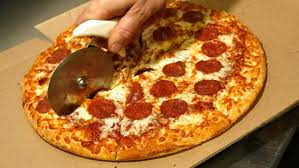is pizza delivered on thanksgiving heavy