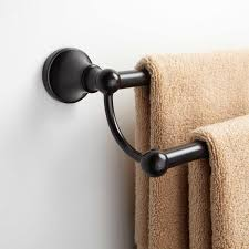 Bathroom Towel Bars Bathroom Towel Bar Signature Hardware