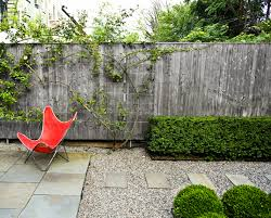 most famous yards and garden designs of modern trend steal this look modern brooklyn backyard on a budget gardenista