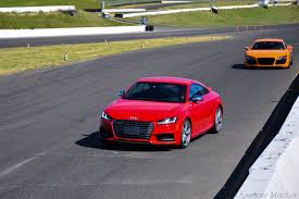my audi my date with the track the audi sportscar experience
