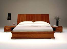 Solid Wood Bed Frames Uk Modern Wooden Bed Frames Image Of Solid Wood Modern Beds