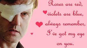 Walking Dead Valentine Meme - the walking dead memes chastainy the walking dead valentines day