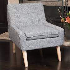 Retro Accent Chair Best Selling Home Reese Retro Accent Chair Walmart Com