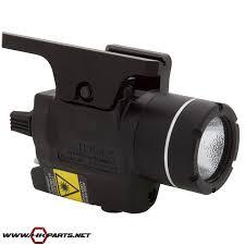streamlight tlr 4 tac light with laser strmlght tlr 4 usp full tac light laser red