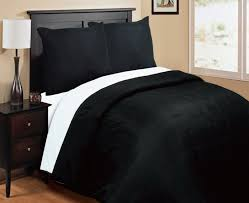 Duvet Cover Double Bed Size Duvet Cover Black Design Easy Duvet Cover Black For Double Bed