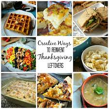 12 recipes to reinvent thanksgiving leftovers new takes on leftovers
