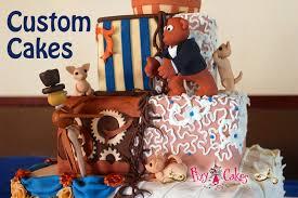 wedding cake oasis wild horse ranch u2013 pixy cakes
