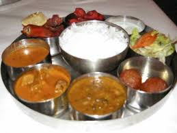 All India Pittsburgh Buffet by Namaste India Pittsburgh Average Food Excellent Samosa Chaat