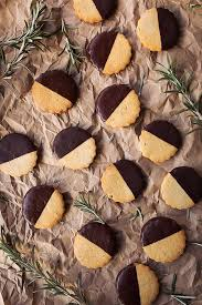 20 paleo christmas cookie recipes rosemary shortbread cookies
