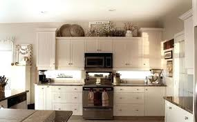 diy kitchen cabinet decorating ideas kitchen cabinet decorating it guide me