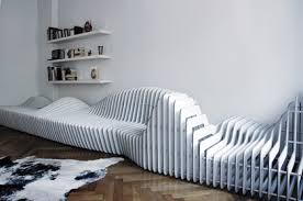 habiller un canapé canapé design design canapé design canapés et design