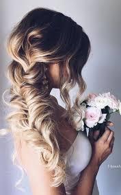 micro braid hair styles for wedding best 25 fishtail braid wedding ideas on pinterest fishtail