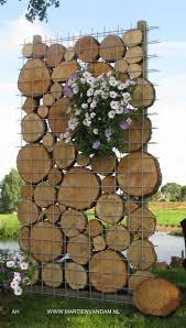 Trennwand Garten Glas Die Besten 25 Sichtschutz Garten Ideen Auf Pinterest