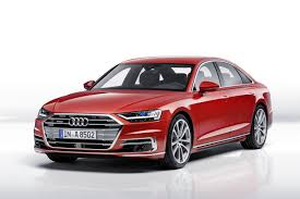 all new 2018 audi a8 arrives with new design autonomous tech