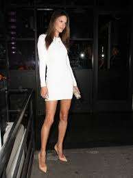 how to wear with white long sleeve mini dress worldgirlus