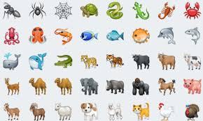 imagenes de animales whatsapp whatsapp estrena nuevos emojis