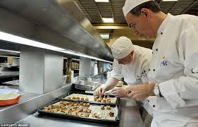 what is a chef de cuisine description chef de partie description amanoverseas