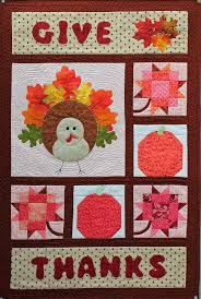 happy harvest 6 thanksgiving quilts to stitch