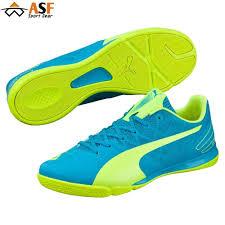 Jual Evospeed Futsal jual evospeed sala 3 4 futsal shoes atomic blue 103238 11 di