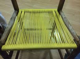 weave chair seats with paracord 8 steps with pictures