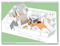 2gbrk2 frasier crane apartment floor plan theapartment on frasiers