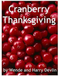 tales in a treehouse cranberry thanksgiving story great overview