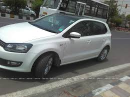 used volkswagen polo 1 2 comfortline petrol in new delhi 2013