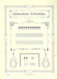 46 best lettering dingbats and ornaments images on