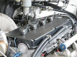 1000hp minivan instead if that hp number is actually accurate we reverse head h22 conversion honda tuning magazine