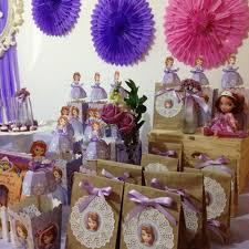 sofia the party supplies sofia the birthday party ideas birthdays birthday party