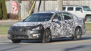 nissan altima 2013 images 2013 nissan altima teased for a fourth time video