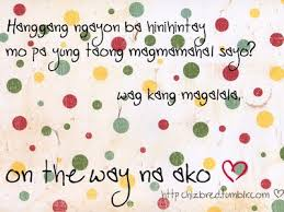 tagalog love quotes for her 365greetings com