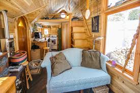interior design for homes on wheelscustom finished tumbleweed