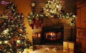 Christmas Tree Decorations Ideas And by Great Christmas Decorating Ideas With Others Christmas Fireplace